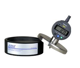 Thiết bị đo độ sâu đáy chai BCG AT2E - AT2E Vietnam